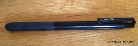 Gear Diary Touch Pen 012