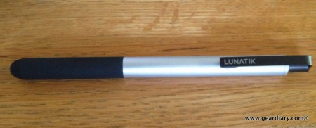 Gear Diary Touch Pen 021