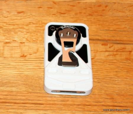 Gear Diary Rockform iPhoneCase 27