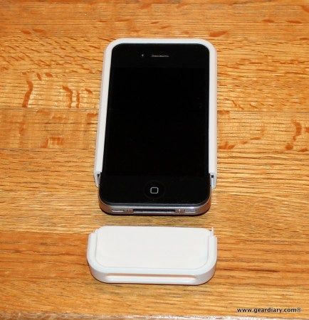 Gear Diary Rockform iPhoneCase 39
