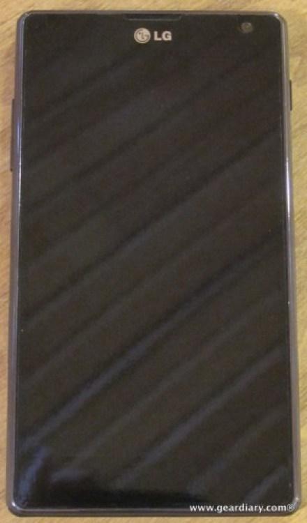 LG Optimus G