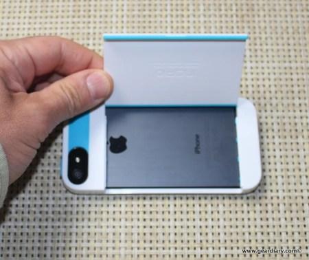 Gear Diary Incipio Stowaway iPhone 5 43