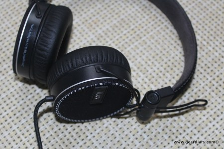 Gear Diary iLuv RF Headphones 046