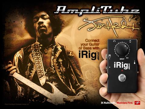 Amplitube Hendrix 2