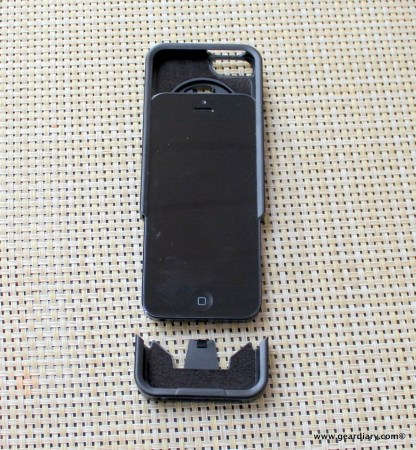 Gear Diary Rokform Rokshield V3 Case for iPhone 006