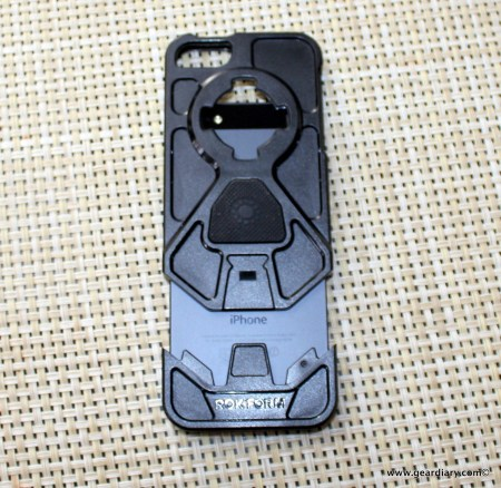 Gear Diary Rokform Rokshield V3 Case for iPhone 5 47