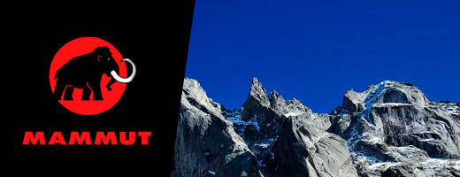 Mammut moutain