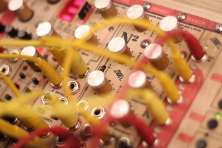 Bastl Instruments announces ten new eurorack modules