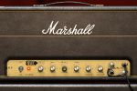 "Universal Audio And Softube Announce Marshall ""PLEXI"" Super Lead 1959 Guitar Amp Plug-in"