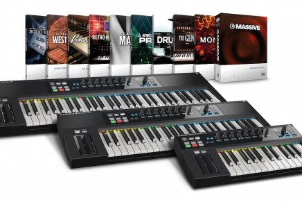 Native Instruments releases Komplete Select