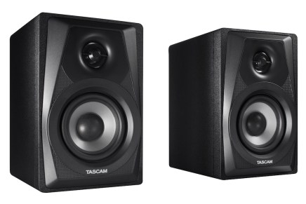 Tascam announces VL-S3 Compact Monitors