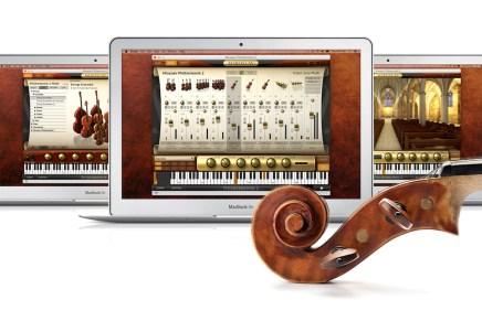 IK Multimedia releases Miroslav Philharmonik 2