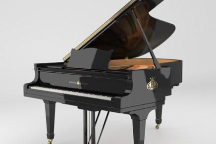 Modartt releases Steinway Model B Grand Piano for Pianoteq