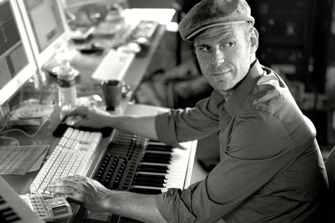 Film Composer and Electronic Producer Tom Holkenborg, aka Junkie XL, Outlines His Workflow Built with the Help of GC Pro