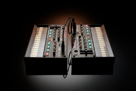 KORG announces volca FM digital synthesizer