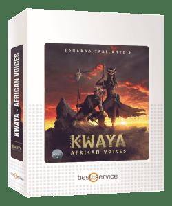 KWAYA – African Voices By Eduardo Tarilonte