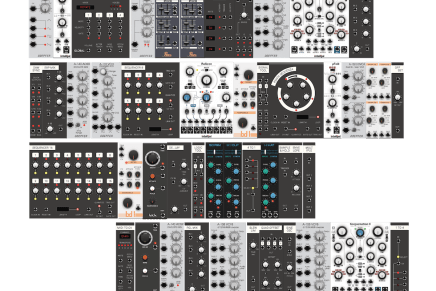 Softube Modular software out now