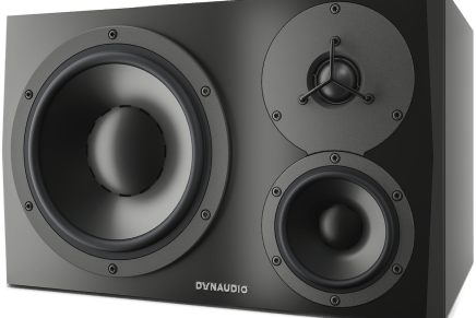 Dynaudio PRO Introduces LYD 48 3-Way Studio Monitor