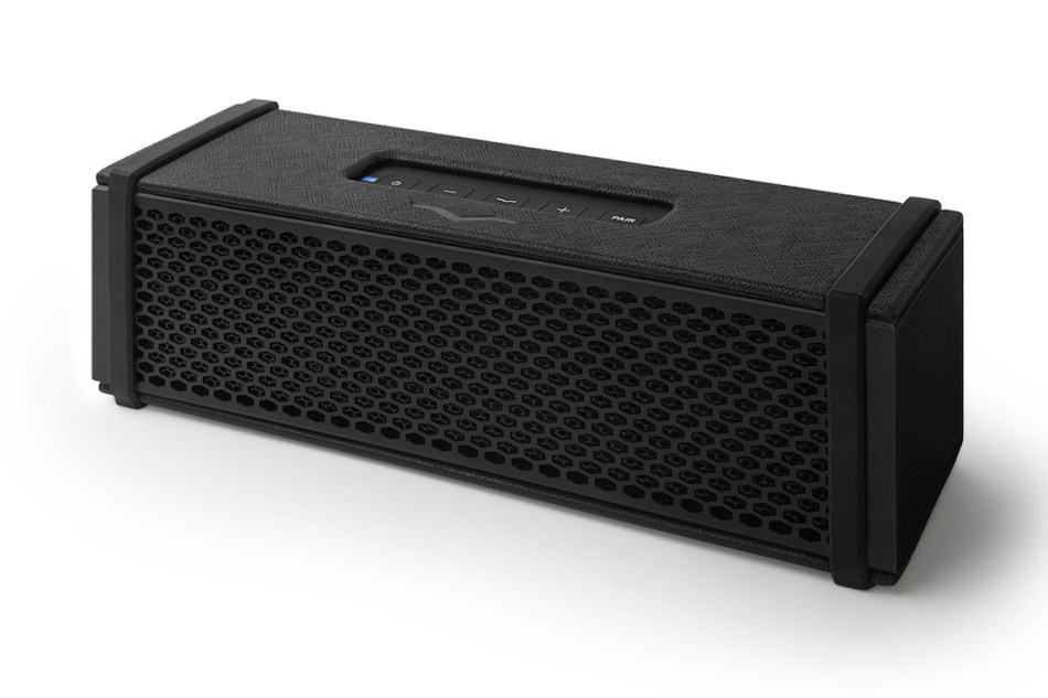V-MODA announces REMIX Bluetooth Speaker & Headphone Amp