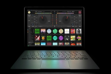 djay pro from Algoriddim now available For Windows