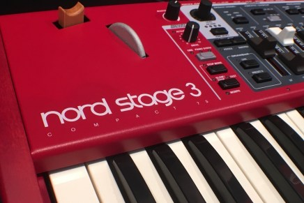 Introducing the Nord Stage 3