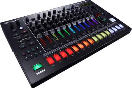 Roland announces the TR-8S Rhythm Performer