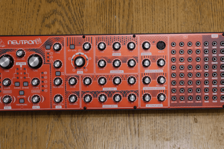 Review: Behringer Neutron