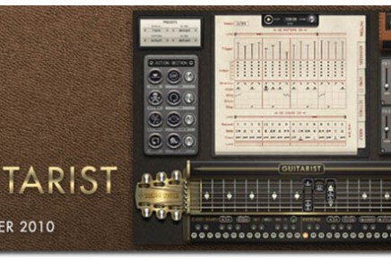 Sugarbytes announces Guitar Software Plugin
