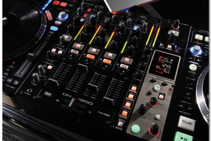 Denon DN-X1600 now TRAKTOR SCRATCH PRO certified