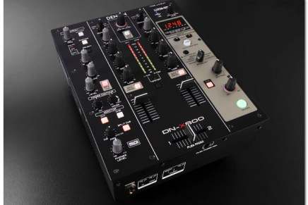 Denon DJ DN-X600 Mixer now available