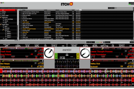 Serato Itch 2 coming next month?