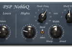 PSP Audioware releases new EQ Plugin