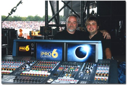 Midas Pro 6 Fits The Bill For FOO Fighters