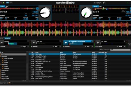 Serato Introduces DJ Intro