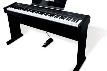 The Cadenza – Alesis New Digital Piano Available Now