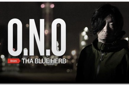 Elektron Talk with O.N.O from Tha Blue Herb