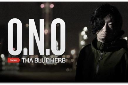 Elektron Talk with O.N.O from Tha Blue Herb