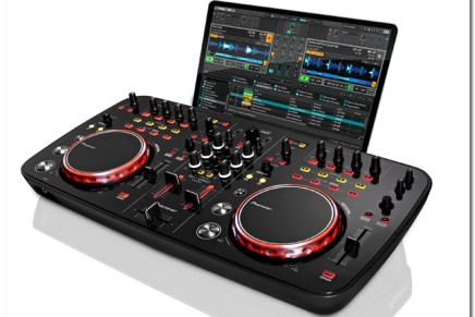 Pioneer DDJ-Ergo-K Limited Edition announced