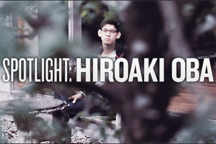 Elektron Spotlight on Hiroaki OBA