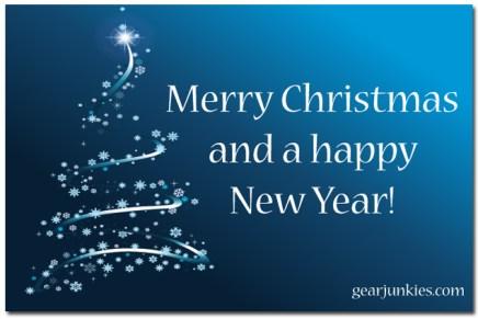 Seasonal Greetings 2012