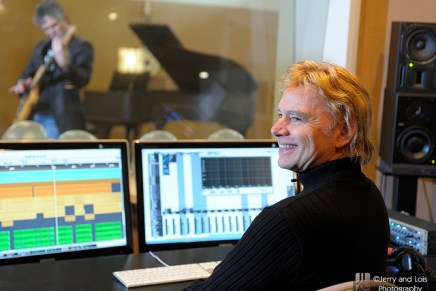 Roger Fisher Takes PreSonus Studio One to Heart