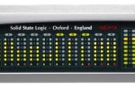 Solid State Logic Sigma Summing Engine shipping soon