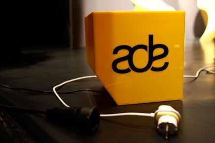 ADE 2013: Technology Forum on Cutting Edge Technologies