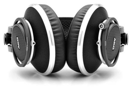 AKG introduces new flagship headphones – K812