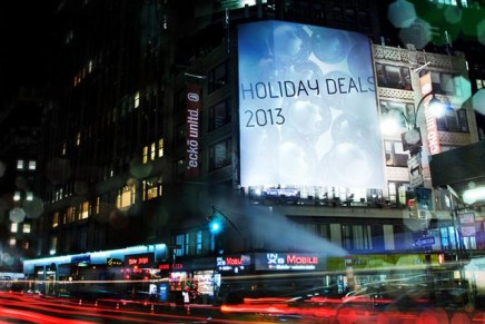 Seasonal Holiday Deals 2013 – Get your deals here!