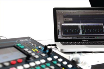 Allen & Heath firmware update for Qu-16 available now