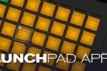 Free update for Novation Launchpad app for iPad Available