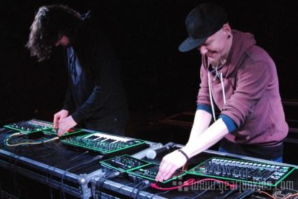 Roland updates AIRA hardware series