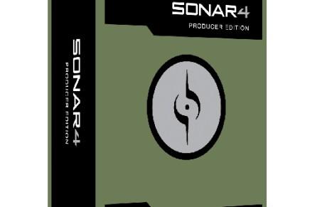 Cakewalk has announced Sonar 4 Producer Edition