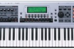 Roland announces new Fantom XA workstation